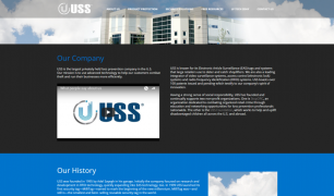 uss website