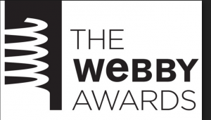The 20th Webby Awards logo