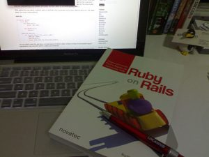 Codecademy: Ruby on Rails