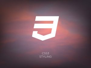 CSS3 -- use css animation with css3