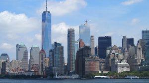 NYC tech hub