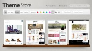 E-Commerce Vendor