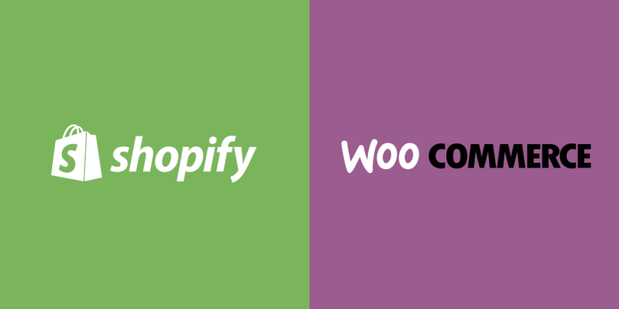 Shopify and WooCommerce