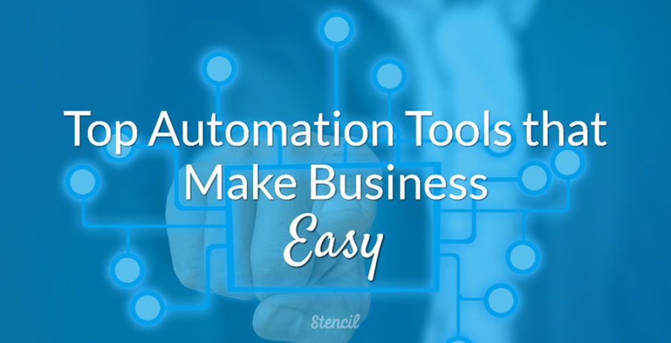 Automation-Tools
