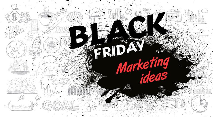 Black Friday Marketing