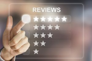 E-Commerce Platform Reviews