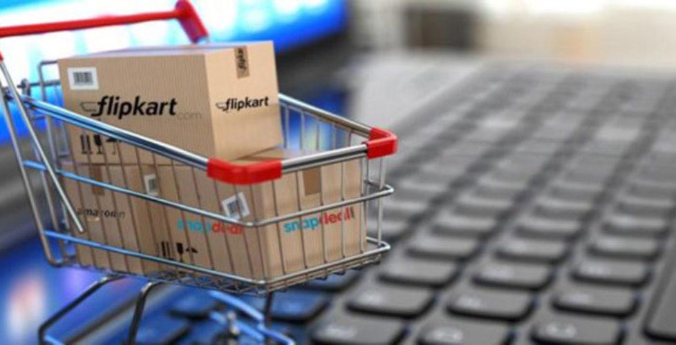 Online selling