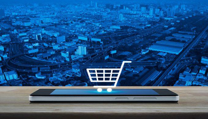 Asian e-commerce