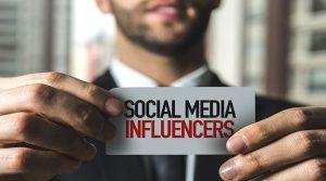social-MEDIA-INfluers