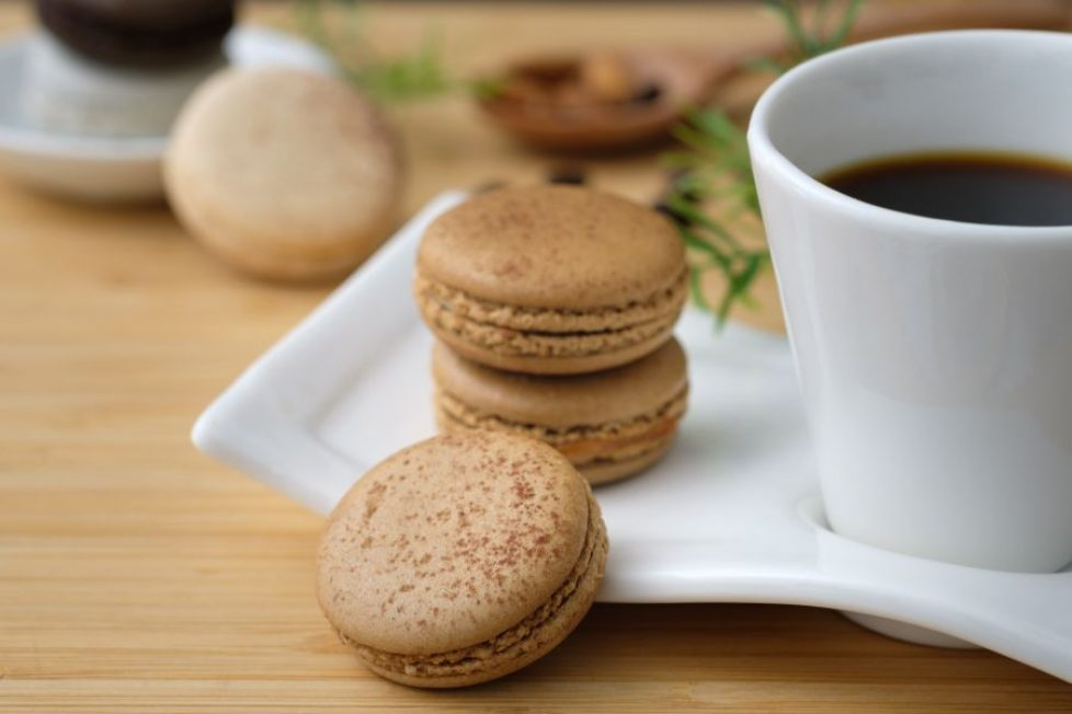 A Simple French Macaron Recipe