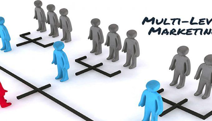 MLM companyMLM company