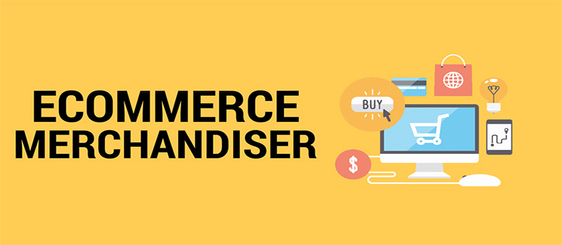 e-commerce merchandising