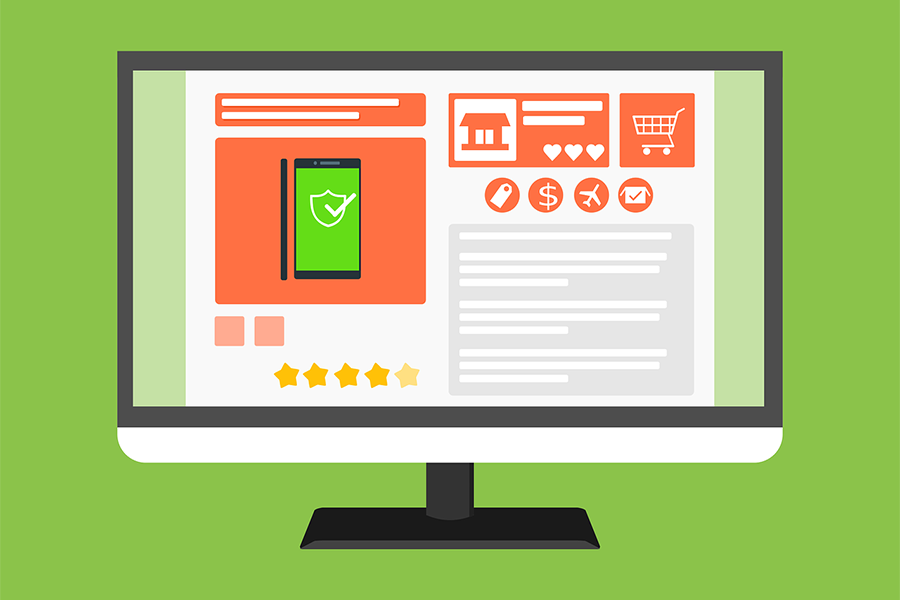 Things that Make a Great E-Commerce Site