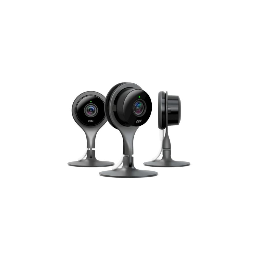 Shopify Seals Deal with Google Nest Cam