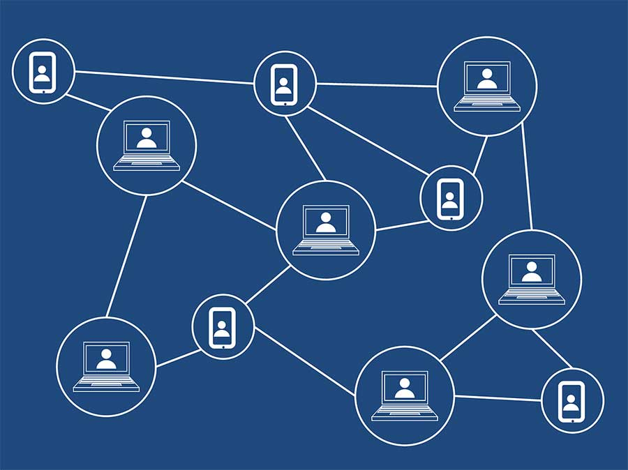 Learn how blockchain technology can help improve digital marketing