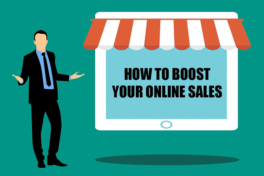How to Boost Your Online Sales