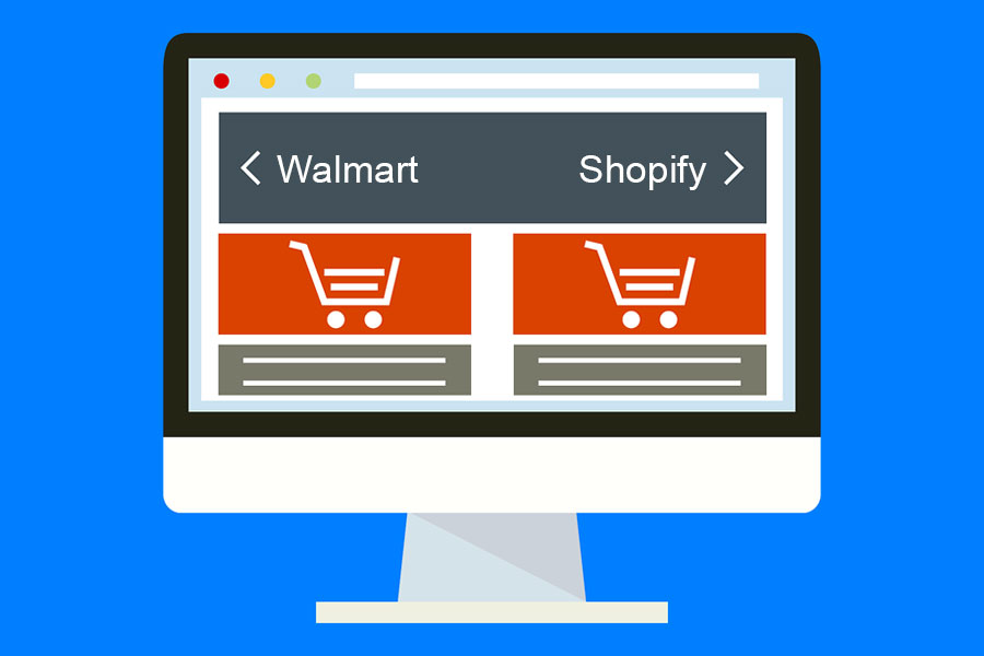 Why the Walmart and Shopify Merger Won't Likely Happen