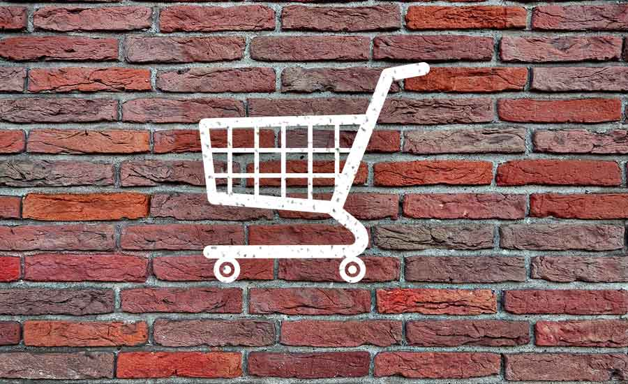 How brick and mortar retailers are adapting to challenges of e-commerce