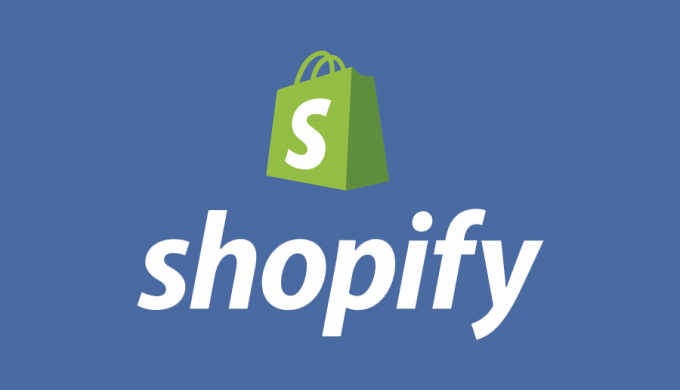 Shopify High on Cannabis Legalization in Canada