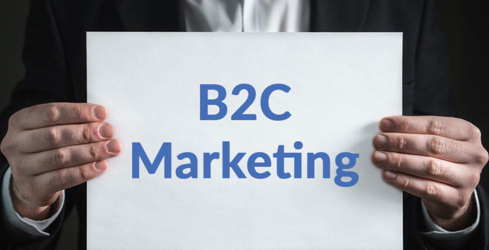 Three B2C Marketing Trends You Should Be Familiar With