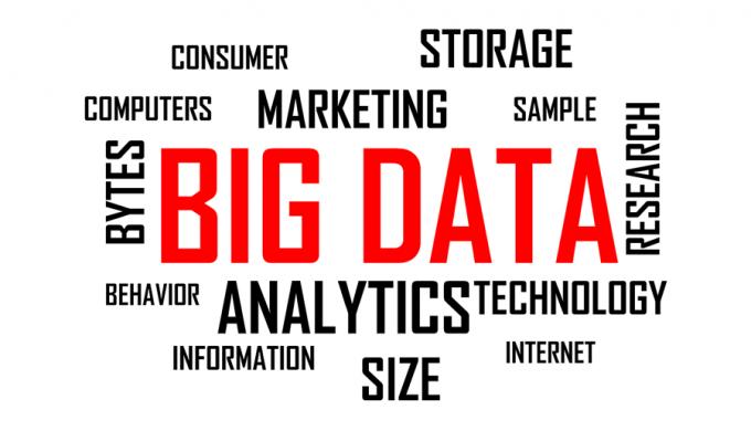 Three uses of big data in marketing