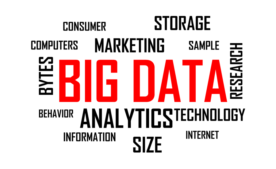 Three uses of big data in marketing