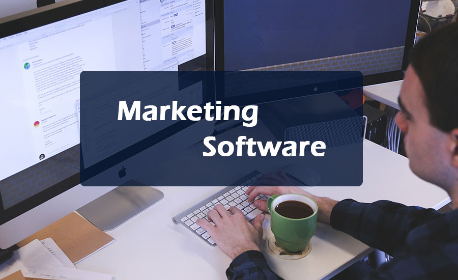 Best online marketing software for small businesses