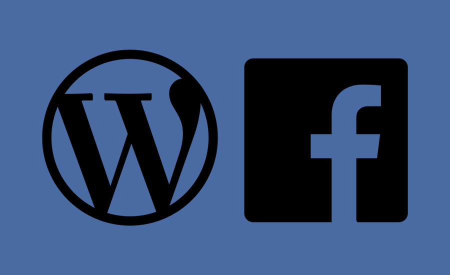 Sharing Options from WordPress to Facebook Have Changed