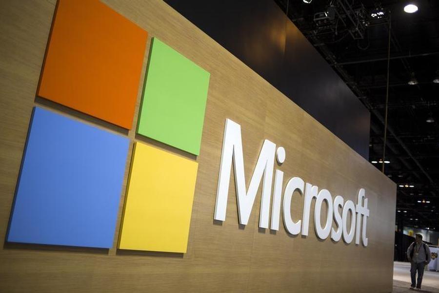 Microsoft making a comeback