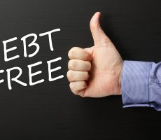 Avoiding debt when starting your business