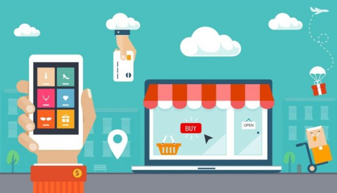 The Niche in e-commerce