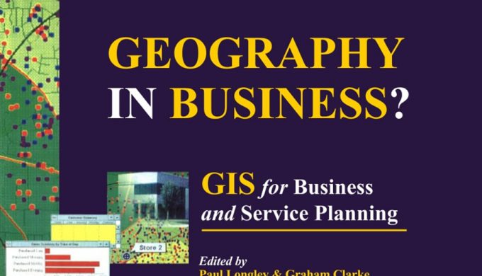 Geography and business