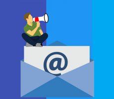 Three reasons why email marketing beats social media marketing