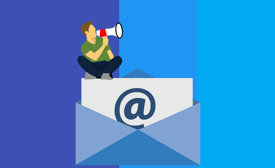 Three reasons why email marketing beats social media marketing