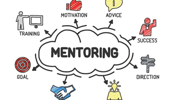 Entrepreneurship mentors in e-commerce
