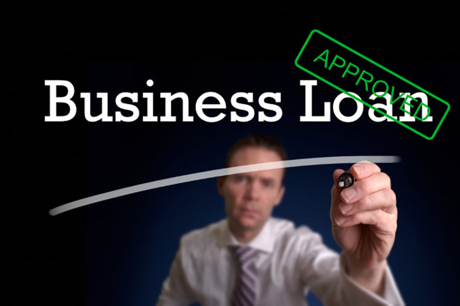 Taking a loan for your business